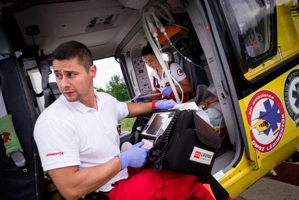 mentohelikopter11 Ambulancier : le site de référence Auxiliaire ambulancier