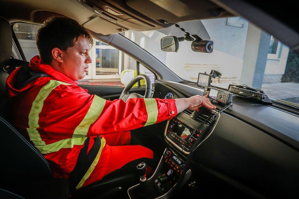 mentoorvos8 Ambulancier : le site de référence Vendre du rêve ou le réel du quotidien, les réelles missions de l'ambulancier