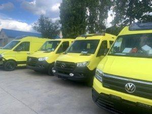 copa -ambulance - Hongrie - ambulancier, le site de référence