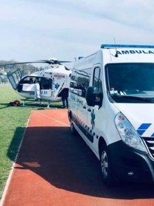 ambuances saint christophe Ambulancier : le site de référence Ambulancier, le covid avant, pendant et après