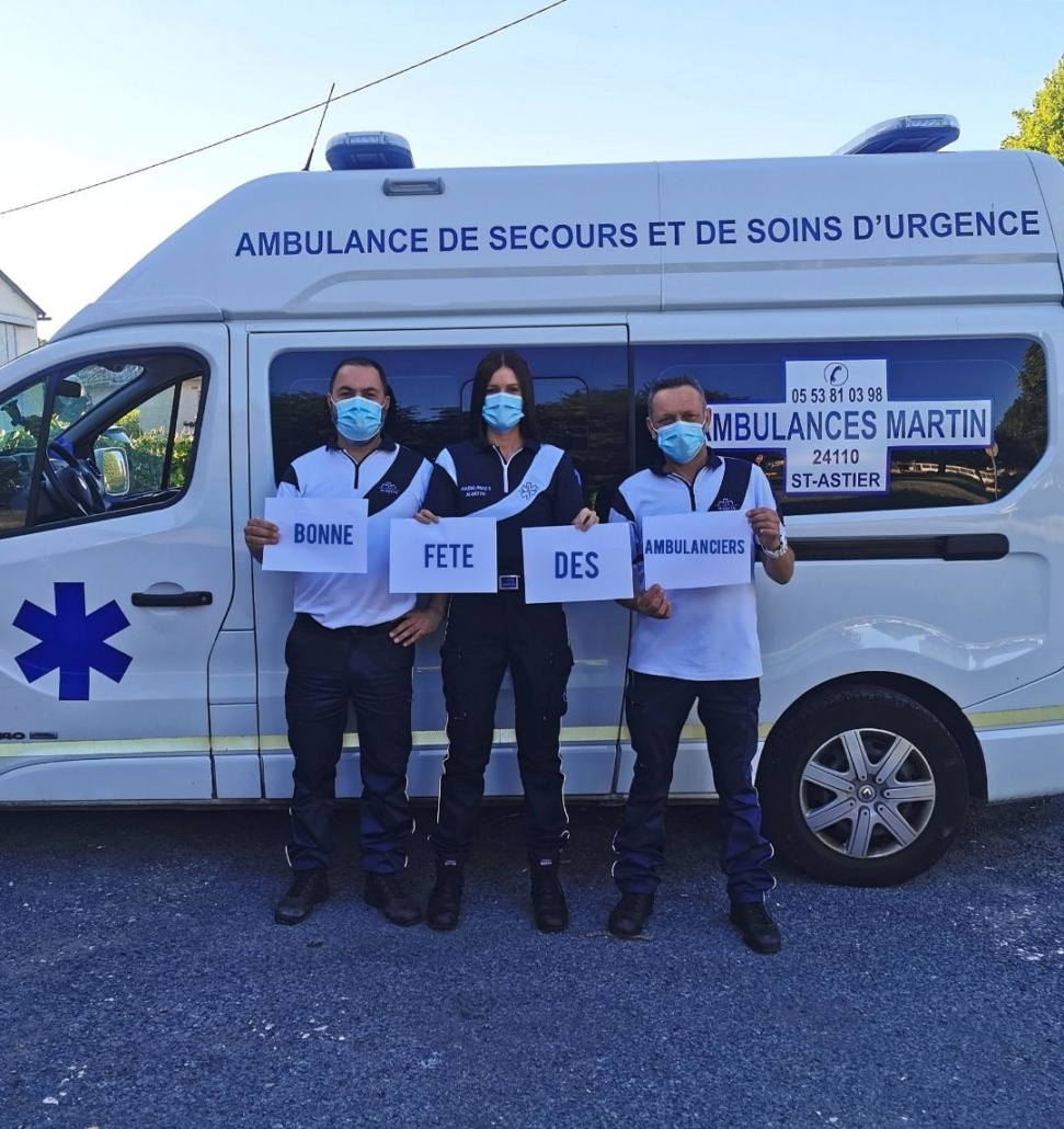 anaelle-ambulance-martin-journee-nationale-ambulanciers-ambulancier-le-site