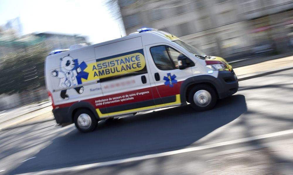 b72f2e2fba5a626ba03bac3d90fdb Ambulancier : le site de référence La journée Nationale des Ambulanciers