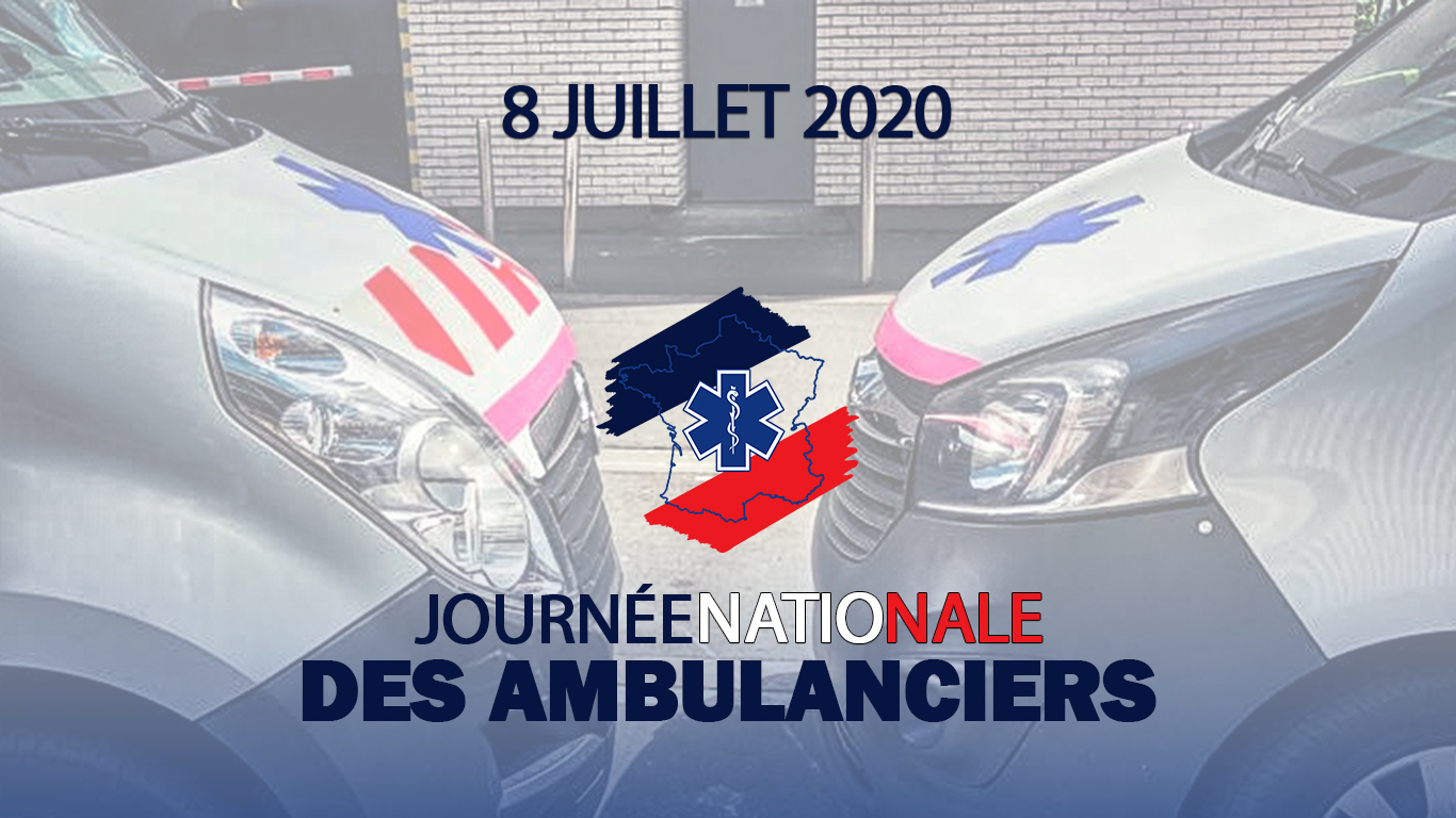 jna carte Ambulancier : le site de référence Journée nationale des ambulanciers le récap'