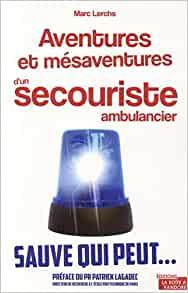 téléchargement 6 Ambulancier : le site de référence La librairie de l'ambulancier