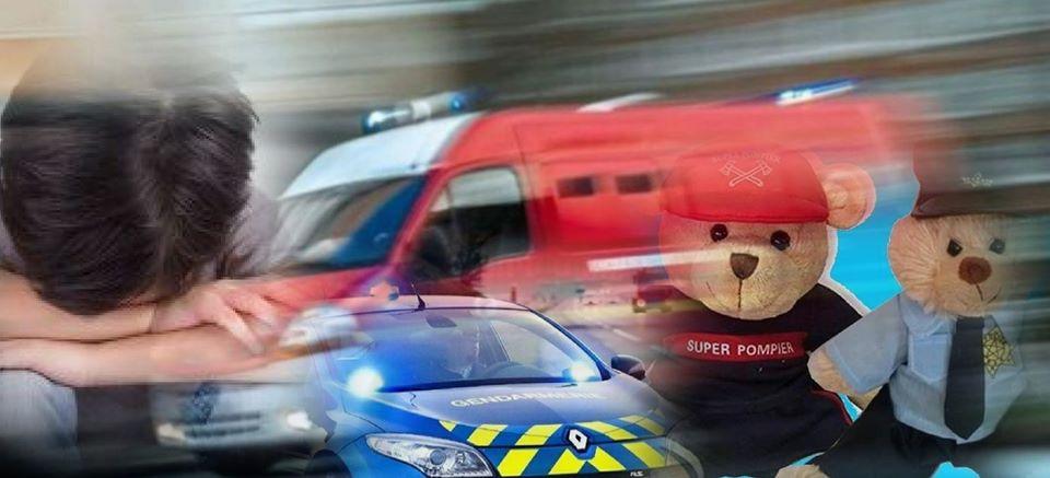 79529051 132830164836719 8762512446742069248 o Ambulancier : le site de référence Un Nounours Un Sourire