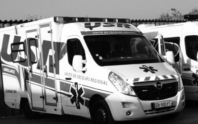 La Fédération Nationale des Techniciens Ambulanciers Urgentistes (FNTAU) rejoint le collectif « Santé En Danger »
