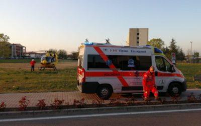 Les systèmes pré-hospitaliers étrangers : l'Italie