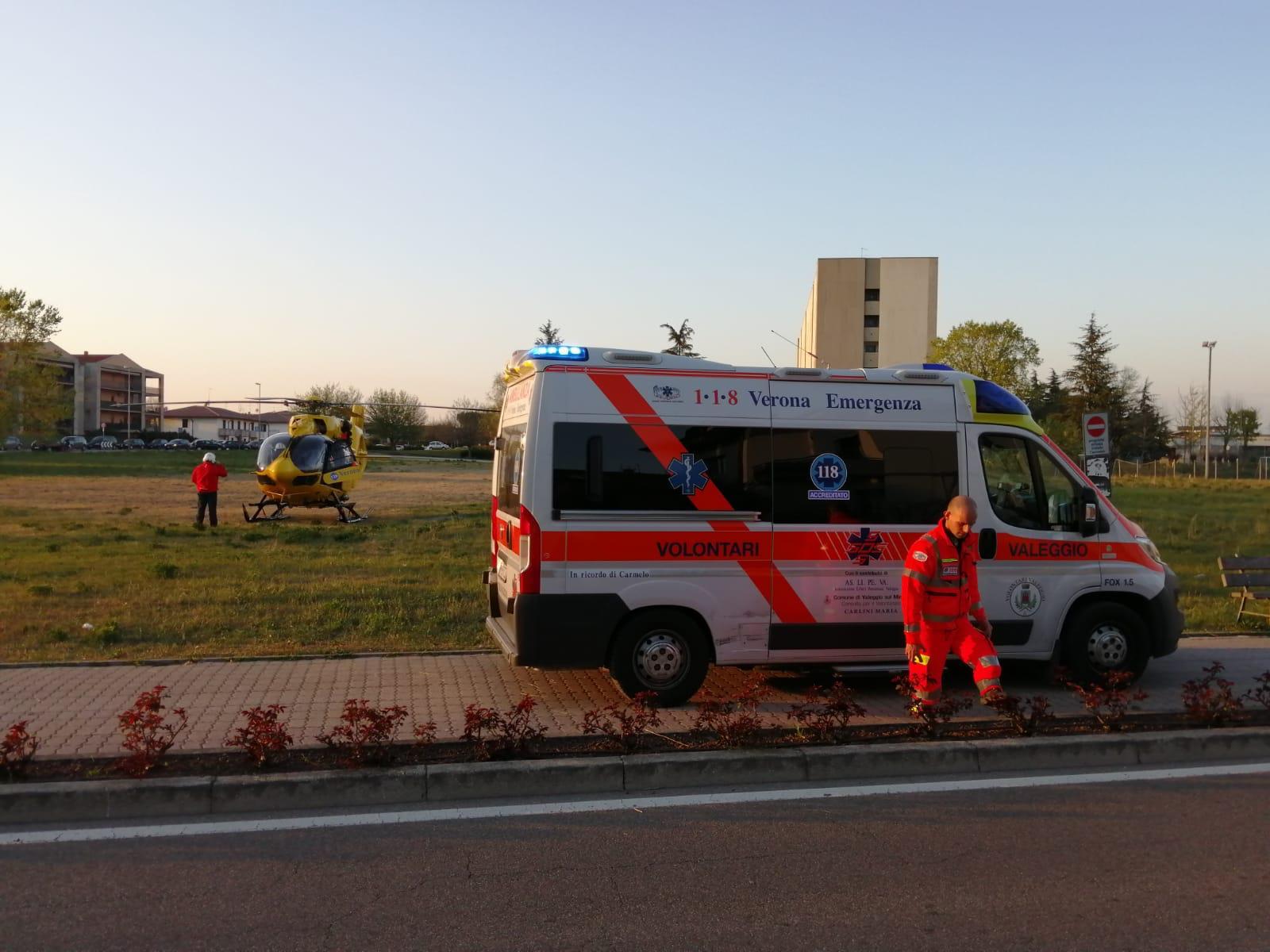 système-pré-hospitalier-de-secours-italie