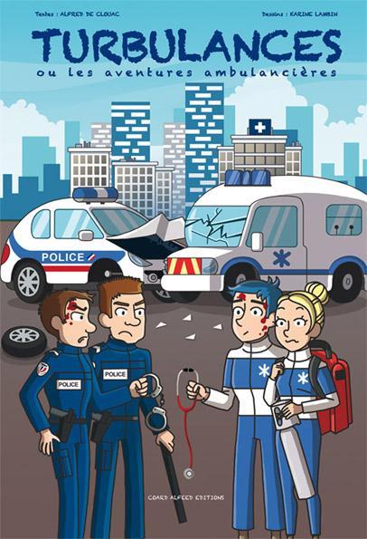 image 1 Ambulancier : le site de référence La librairie de l'ambulancier