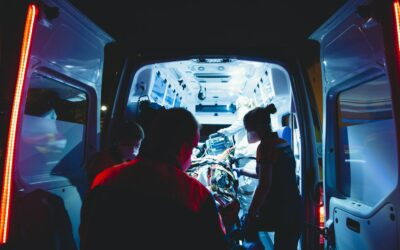 L'arrêt cardio respiratoire et les paramedics canadiens