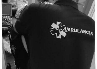 photo 2021 6 Ambulancier : le site de référence La journée Nationale des Ambulanciers